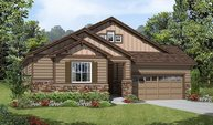 Timothy by Richmond American Homes Parker CO, 80134