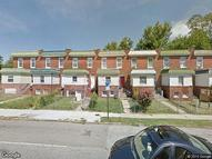 Address Not Disclosed Baltimore MD, 21215