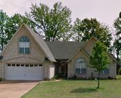 5134 Misty River Rd Bartlett TN, 38135