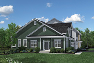Alder II at Rivington by Toll Brothers - The Hills Collection Danbury CT, 06810