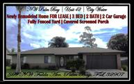869 Nw Fulda Avenue Palm Bay FL, 32907