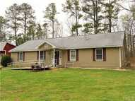 3182 Sims Bridge Road Kittrell NC, 27544