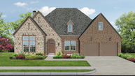 3508 Sutton Drive Flower Mound TX, 75028