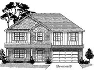 56 Windy Creek Drive Willow Spring NC, 27592