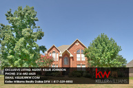 5504 Sycamore Dr Colleyville TX, 76034