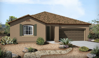 Timothy by Richmond American Homes Scottsdale AZ, 85253