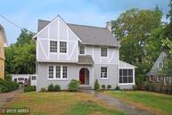 4006 Underwood Street Chevy Chase MD, 20815