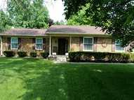 331 Woodland West Dr Greenfield IN, 46140