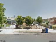 Address Not Disclosed Los Angeles CA, 90041