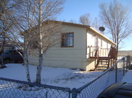 975 Lookout Dr Glenrock WY, 82637