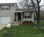 723 E Hines Peoria Heights IL, 61616