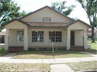 312 S Neches Street S Coleman TX, 76834