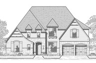 Plan 296 The Colony TX, 75056