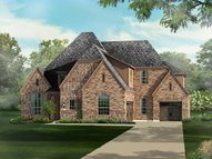 Plan 615 The Colony TX, 75056