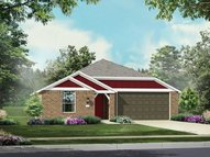 Plan Glenhurst Houston TX, 77047