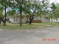 849 E North 11th Street Abilene TX, 79601