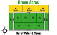 Lot 9 Green Acres Subdivision Tioga ND, 58852
