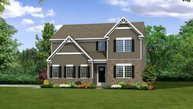 101 Butternut Cove Place Johnstown OH, 43031