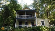 516 Electric Avenue Mountain City GA, 30562
