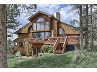 500 Sunny Glen Court Woodland Park CO, 80863