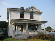 1018 25th Portsmouth OH, 45662