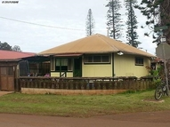 339 Sixth St Lanai City HI, 96763