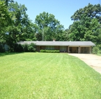 741 North Preston St Marksville LA, 71351
