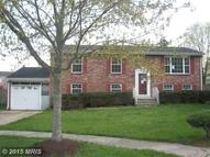 5705 Birchview Pl Clinton MD, 20735