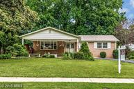 8820 Side Saddle Road Springfield VA, 22152