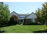 25662 Mccrory Lane South Lyon MI, 48178