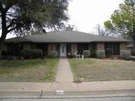 4516 Lisa Lane Wichita Falls TX, 76309
