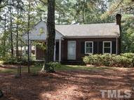 201 Clifton Road Rocky Mount NC, 27804