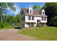45 Hornetown Rd Farmington NH, 03835