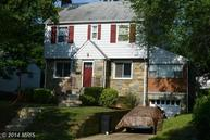 2706 Cheverly Avenue Cheverly MD, 20785