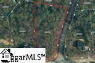 S Artillery Court Lot 68 Piedmont SC, 29673