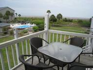 E-208 Cedar Reef Villas End Deck  - Ocean View Saint Helena Island SC, 29920