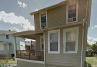 5202 Cuthbert Avenue Baltimore MD, 21215