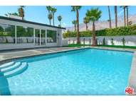 1676 East San Lorenzo Road Palm Springs CA, 92264