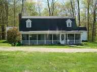2804 South Vickrey Road Gosport IN, 47433