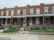 3610 Fayette Street Baltimore MD, 21224