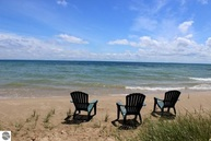 000 N Forest Beach Shores Northport MI, 49670