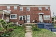 807 Washburn Avenue Baltimore MD, 21225