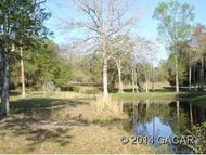 Lot 22 Ne 51st Avenue Earleton FL, 32631