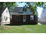16018 Turney Rd Maple Heights OH, 44137
