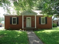 1519 Sweetser Ave Evansville IN, 47714