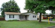 1243 E 2nd Street Cushing OK, 74023