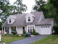 17 Clifford E Harbourt Dr Hamilton Square NJ, 08690