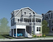 2802 Pacific New Construction!! Longport NJ, 08403