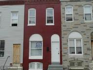 2015 Payson Street Baltimore MD, 21217