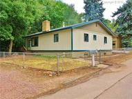 147 Crystal Park Road Manitou Springs CO, 80829